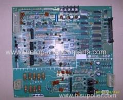 Sigma elevator parts PCB POL-400