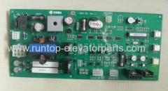 Sigma elevator parts PCB SEDE-100