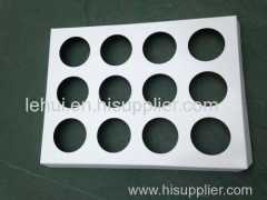 12 cup cake package service