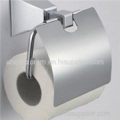 Luxurious Bath Paper Holder
