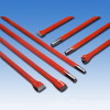 Taper Drill Rod For Jack Hammer
