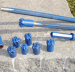 Taper Drill Rod For Jack Hammer