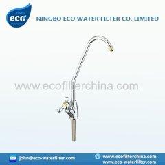 laiton purificateur d'eau du robinet