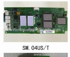 Sigma elevator parts PCB SM.04US/T