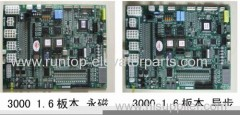 Sigma elevator parts main board PCB SMCB-3000Ci