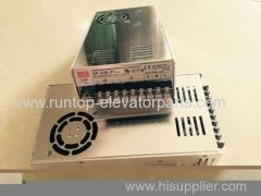 Sigma elevator parts power supply SP-320-27