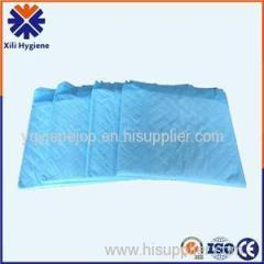 Medical Disposable Underpad 60x90 5layer