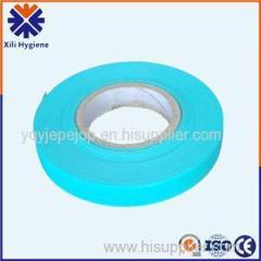 Colored Easy-Tape For Sanitary Napkin