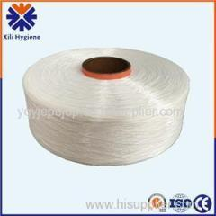 High Resiliency Grade B Spandex For Diaper