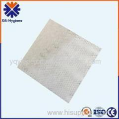 Cool Comfortable Perforated Non Woven Fabric For Diaper