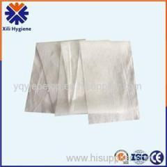 Low Wet Back Economic Thermal-bond Hydrophilic Non Woven Fabric For Diaper