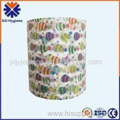 Magic Frontal Tape For Diaper