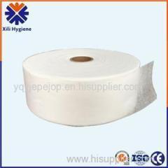 Air-through Hydrophobic Non Woven Fabric For Diaper