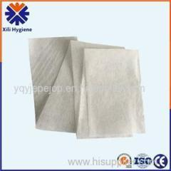 Air-through Hydrophilic Non Woven Fabric For Diaper