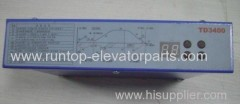 Elevator parts inverter TD3400