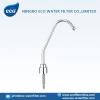RO drain water faucet