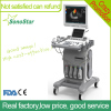 C200 Medical Cart Trolley Ultrasound Scanner Convex Probe