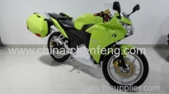 big power wangye 5000w electric sporty style motorcycle