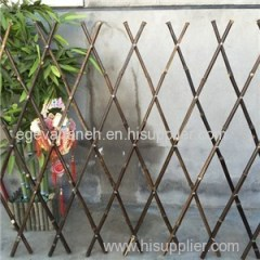 Bamboo Expandable Fence Product Product Product