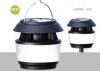 Factory Price Indoor Outdoor Garden Powered Ultra Light Repellent Lantern Solar Light Mosquitoes Repellent Lamp