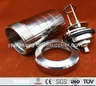 CNC Turning Stainless Steel Parts