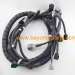 Hitachi excavator zx120-3 zx200-3 zx210-3 pump wiring harness hydraulic pump harness