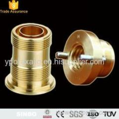 Brass Machining Parts Product Product Product