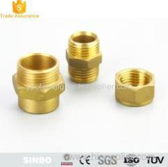 Brass Fitting Parts Product Product Product