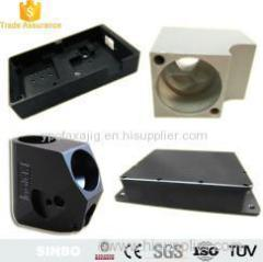 Aluminum Housing Machining Parts