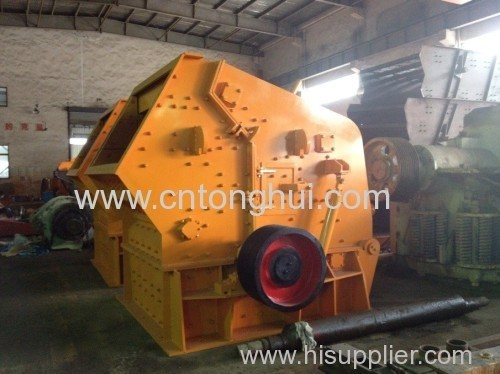 250tph impact crusher for sales