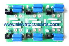 Mitsubshi elevator parts P203732B000G01 good quality pcb