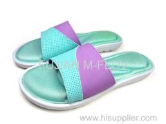 Women indoor summer custom hot sale slippers
