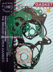 High Quality Motorcycle Complete Gasket