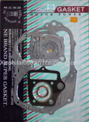 full set motorcycle gasket