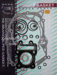 motorcycle gasket full set
