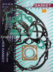 full set motorcycle gasket in high quality
