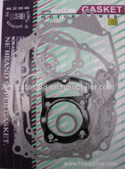 full set motorcycle gasket best sell