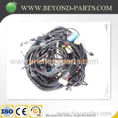 Komatsu Excavator PC200-6 PC300-6 external wire harness