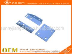 sheet metal fabrication sheet metal part for Hangzhou Xingyi Metal Products 160622