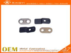 sheet metal fabrication sheet metal part for Hangzhou Xingyi Metal Product 160623