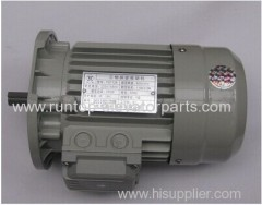 Sigma elevator parts door motor YS7126MS7126