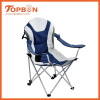 Fishing chair with 3 positions carry bag included