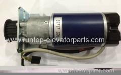 KONE elevator parts door motor KM89717G06