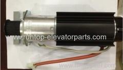 KONE elevator parts door motor KM601370G04