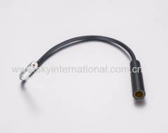 Ford antenna cable