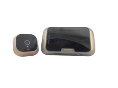 """2nd Smart Peephole Viewer With Micro - SD Card / 2.8"""" LCD TFT Display"""