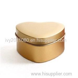 Blank Tin Box Wholesale