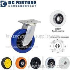 PU Wheels Product Product Product