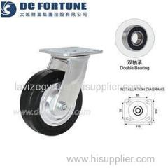 Solid Rubber Wheels Product Product Product