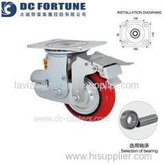 Shock Absorbing Casters Product Product Product